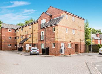 Thumbnail 1 bedroom flat to rent in Mallard Mews, South Elmsall, Pontefract
