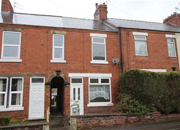 Thumbnail 2 bed property to rent in Eyre Street East, Hasland, Hasland, Chesterfield, Derbyshire