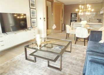 Thumbnail 2 bed flat to rent in Temple House, 190 Strand, London