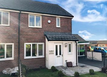 Thumbnail 3 bed semi-detached house for sale in Lane, Newquay, Cornwall