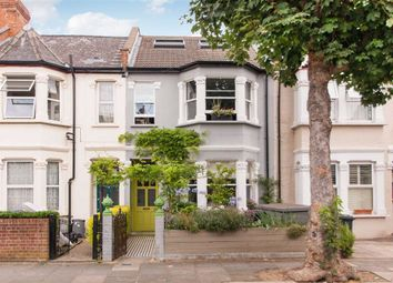 Thumbnail 4 bed terraced house for sale in Maldon Road, London