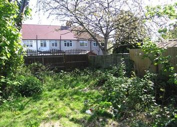 Thumbnail Land for sale in 188B, C & D Halfway Street, Sidcup