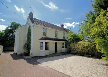 Thumbnail 5 bedroom detached house for sale in Badminton Road, Old Sodbury, South Gloucestershire