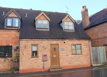 Thumbnail 3 bed end terrace house for sale in Grove Park Cottages, Hampton On The Hill, Warwick