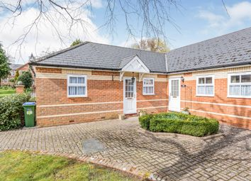 Thumbnail 2 bed semi-detached bungalow for sale in Pouchlands Drive, South Chailey, Lewes