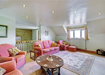 Thumbnail 4 bed detached house for sale in Barn & Annexe, Pound Hill, Charlbury, Chipping Norton, Oxfordshire