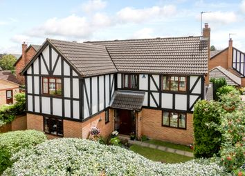 Thumbnail 5 bedroom detached house for sale in Broadland Drive, Thorpe End, Norwich