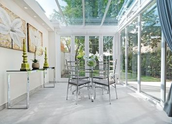 Thumbnail 4 bedroom town house to rent in Court Close, St. Johns Wood Park, London