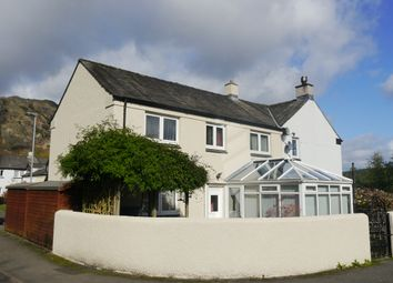 Thumbnail 3 bed end terrace house for sale in 16 Old Furness Road, Coniston