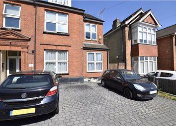 Thumbnail 1 bedroom flat for sale in Junction Road, Romford