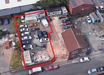 Thumbnail Land to let in Roseberry Street, Wolverhampton