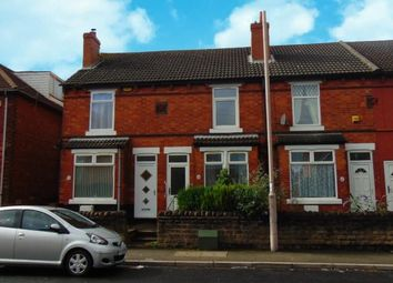 3 bed property for sale in Yorke Street, Mansfield Woodhouse, Mansfield NG19