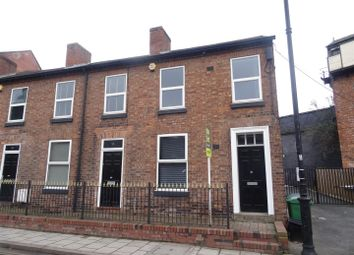 Thumbnail 3 bedroom end terrace house to rent in Chester Street, Shrewsbury