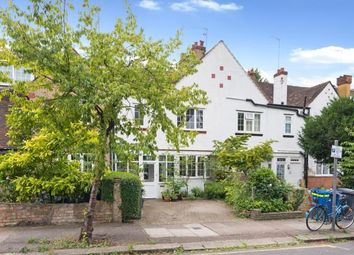 Thumbnail 4 bed terraced house for sale in Llanvanor Road, Childs Hill, London