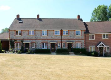 Thumbnail 3 bedroom terraced house for sale in Tilebourne Close, Upper Timsbury, Romsey, Hampshire