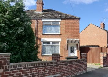 Thumbnail 2 bedroom end terrace house for sale in Matterson Road, Coventry