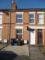 Thumbnail 2 bedroom terraced house to rent in Derby Road, Caergwrle Wrexham, Wrexham