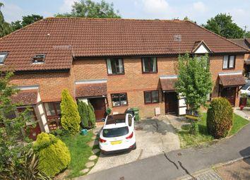 Thumbnail 2 bed terraced house for sale in Carlton Tye, Horley, Surrey