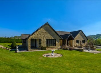 Thumbnail 3 bed detached bungalow for sale in Tighnalinn, Glenallachie, Aberlour, Banffshire