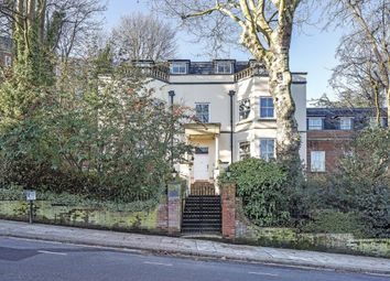 Thumbnail 2 bed flat for sale in Parklands, Cholmeley Park, London