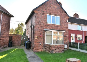 Thumbnail 3 bed town house for sale in Briton Street, Thurnscoe, Rotherham
