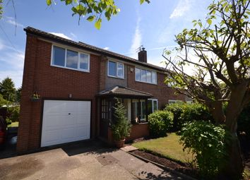 Thumbnail 5 bed semi-detached house for sale in Summerhill Drive, Maghull, Liverpool