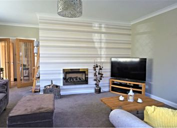 Thumbnail 3 bed detached bungalow for sale in Valley Drive, Kirkella