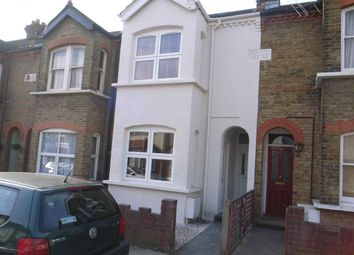 Thumbnail 2 bed flat to rent in Stanley Road, Chingford, Chingford