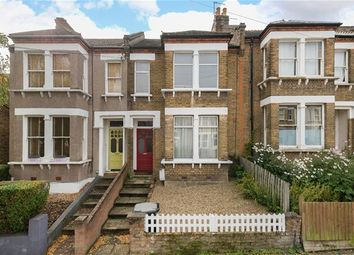 Thumbnail 2 bedroom flat for sale in Queenswood Road, London