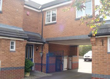 Thumbnail 3 bed end terrace house for sale in Rubery Field Close, Rubery