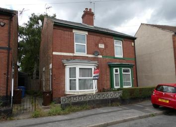 2 bed semi-detached house for sale in Fife Street, Alvaston, Derby DE24
