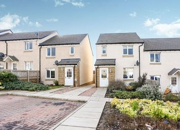 Thumbnail 3 bed terraced house for sale in Whitehouse Way, Gorebridge