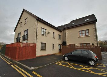 Thumbnail 2 bed flat for sale in Trescothick Close, Keynsham, Bristol