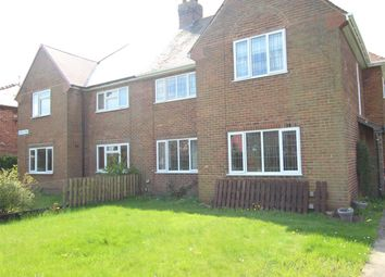 Thumbnail 4 bed semi-detached house for sale in Beverley Road, Norton, Malton