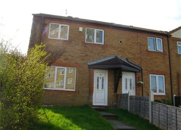 Thumbnail 3 bedroom end terrace house for sale in 55 Raynville Rise, Leeds, West Yorkshire