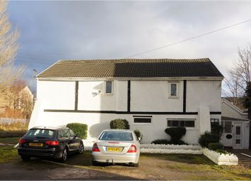 Thumbnail 3 bed detached house for sale in Giants Grave Road, Neath