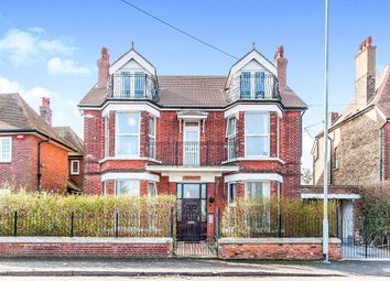 Thumbnail 9 bed detached house for sale in Northdown Park Road, Margate