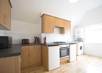 Thumbnail 1 bedroom flat to rent in Cowbridge Road, Cardiff