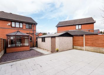 Thumbnail 3 bedroom semi-detached house for sale in Moss Bank, Coppull