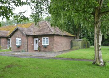 Thumbnail 2 bed bungalow for sale in Lark Rise, Liphook