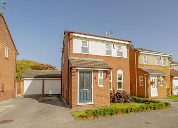 Thumbnail 2 bed detached house for sale in Walsham Close, Beeston, Nottinghamshire