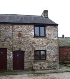 Thumbnail 2 bed cottage to rent in Goadsbarrow, Ulverston