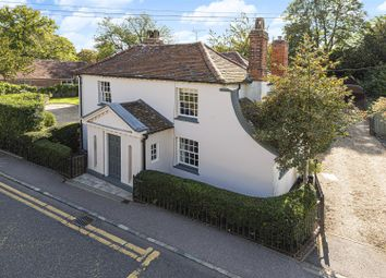 4 bed detached house for sale in The Village, Finchampstead, Berkshire RG40