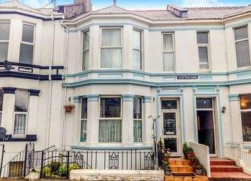 Thumbnail 7 bed terraced house for sale in Radford Road, Plymouth