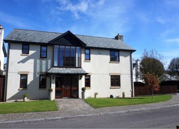 4 bed detached house for sale in Foulston Way, Bodmin PL31