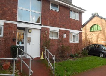 Thumbnail Studio to rent in Bishops Close, London