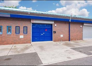 Thumbnail Light industrial to let in Unit 4, Dalton Court, Astmoor Industrial Estate, Runcorn