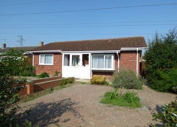 Thumbnail 3 bed detached bungalow for sale in Torridge Rise, Bedford