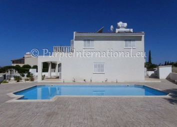 Thumbnail 4 bed villa for sale in Coral Bay, Peyia, Cyprus