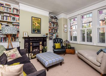 Thumbnail 2 bed maisonette for sale in Louisville Road, London